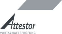 Attestor Logo